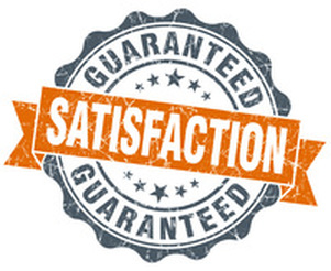 Guaranteed Satisfaction, Birmingham Tree Surgeons
