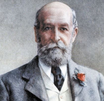 George Cadbury, Son of John Cadbury, Cadbury Worls